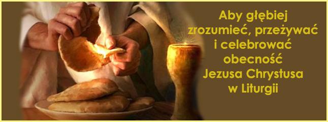 Kurs formacji liturgicznej MELCHIZEDEK